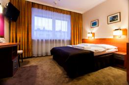 Sosnowiec Nocleg Hotel Hotel Orion