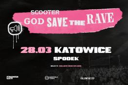 Katowice Wydarzenie Koncert Scooter