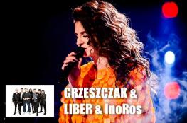 Katowice Wydarzenie Koncert Sylwia Grzeszczak & LIBER & InoRos