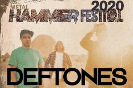 Katowice Wydarzenie Festiwal Metal Hammer Festival 2020