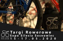 Sosnowiec Wydarzenie Targi Bike Expo Poland 2020