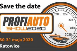 Katowice Wydarzenie Targi ProfiAuto Show 2020