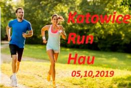 Katowice Wydarzenie Bieg Katowice Run Hau 2019